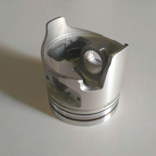Поршень двигателя Isuzu NQR, 4HG1-T, (комплект 4шт), 8972190320-TLG-8158(1)