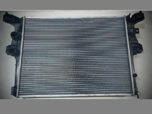 Купить радиатор на Ивеко