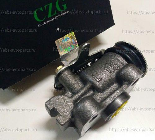 Цилиндр тормозной передний левый (Б/П) ISUZU NMR85, 8980813250
