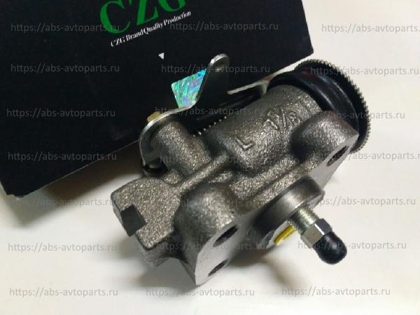Цилиндр тормозной передний левый (С/П) ISUZU NMR85, 8980813270