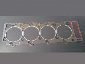 купить Прокладка ГБЦ Hitachi ZX120, ZX200, 4HK1XYSA02, 8981142560, KYH