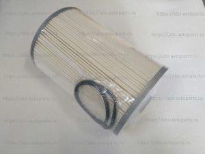 Фильтр масляный (вспомогательный) ISUZU GIGA CYZ51, CYZ52, 6WG1 (3)