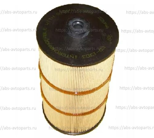 Фильтр масляный HINO (E5) S1560-72380