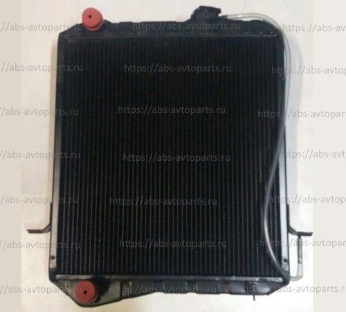 Радиатор системы охлаждения Isuzu NQR71, 4HG1, 8971482871, 8973710110, 8971771931, 8273031040805, ERKA