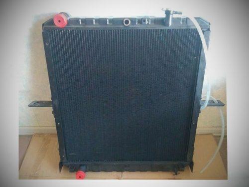 Радиатор охлаждения двигателя на Isuzu NPR75/NQR90, 8980466630