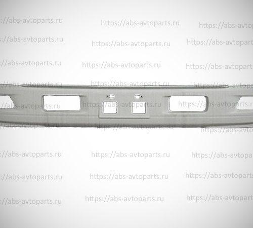 Бампер передний ISUZU NPR75NQR90 белый (пластик), 8974056285, оригинал.