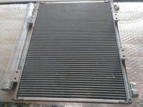 Радиатор кондиционера Isuzu NPR75-90, GIGA (основной)