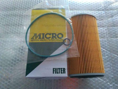 Фильтр масляный O2210