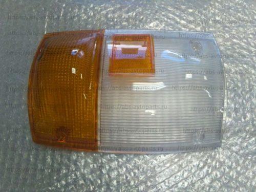 8978551280 Стекло указателя поворотов-габарита Isuzu NKR55 93-95г правое
