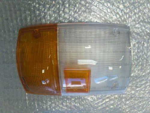 8-97855131-0 Стекло указателя поворотов-габарита Isuzu NKR55 93-95г левое