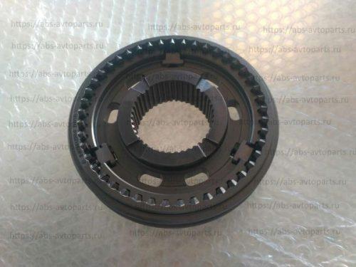 Муфта синхронизатора Isuzu NQR71-75, NLR85-NMR85, (123 передачи) КПП MYY5