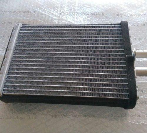Радиатор отопителя салона ISUZU Forward, GIGA