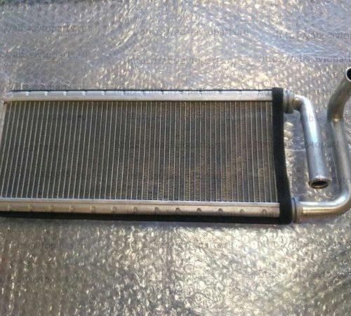 Радиатор отопителя салона Isuzu FVR, NLR, FRR, NPR (правый руль), 8980485080, 8-98048-508-0, 8-98047-122-0, 8980471220