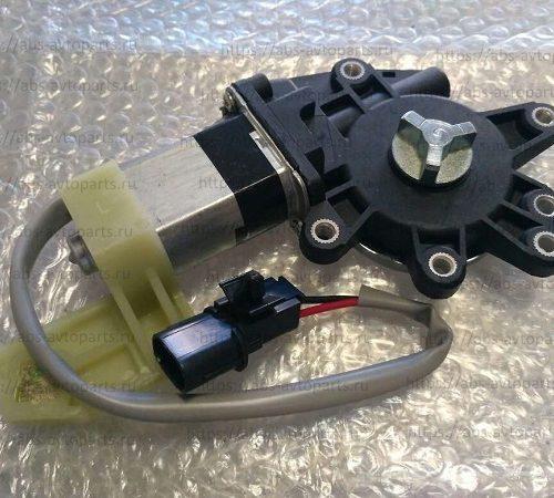 Двигатель стеклоподъемника Isuzu FTR,FVZ,ETR,GTR 94.0-8, FSR,CXZ,CYZ (левый)
