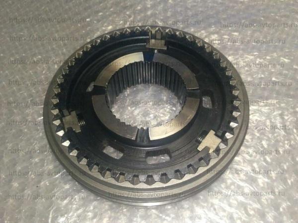 Муфта синхронизатора Isuzu NQR71-75, NLR85-NMR85, (123 передачи) КПП MYY5, OEM