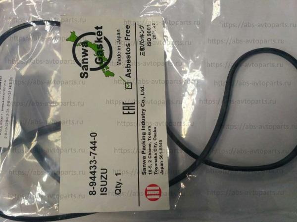 Прокладка клапанной крышки Isuzu NKR55, 4JB1-4JG1