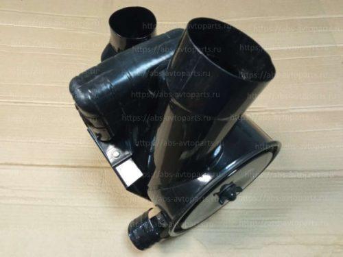 Корпус воздушного фильтра ISUZU NPR-NQR 99.0 - 02.0, Богдан E1, 4HG1