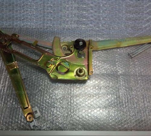 Стеклоподъемник двери ISUZU NQR71-75 (левой) механический