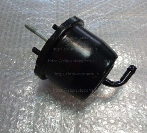 Вакуум (привод) горного тормоза ISUZU NPR66, NPR71, NQR71 (1)