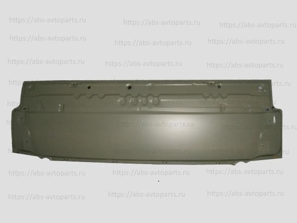 Капот (панель передняя) ISUZU NQR71-75