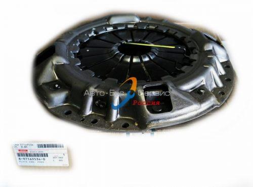 Корзина сцепления Isuzu NQR71, NLR85, NMR85, Богдан А-092 (Е2), 8971695340, ISUZU