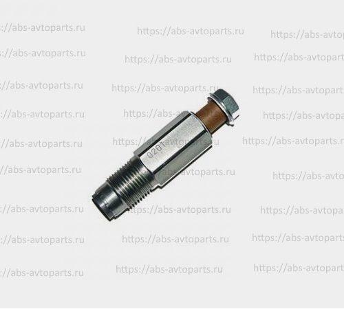 Клапан ограничения давления топлива (клапан рампы) Isuzu NQR75_90, NPR75, FSR90, FVR34, (4НК1)