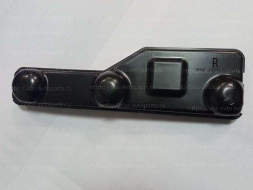 Крышка фонаря заднего (стоп сигнала) ISUZU NQR71_75 R