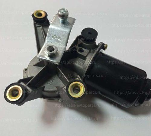 Мотор стеклоочистителя с редуктором ISUZU NQR71/75, NKR/NPR
