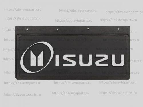 Брызговик ISUZU 420х200