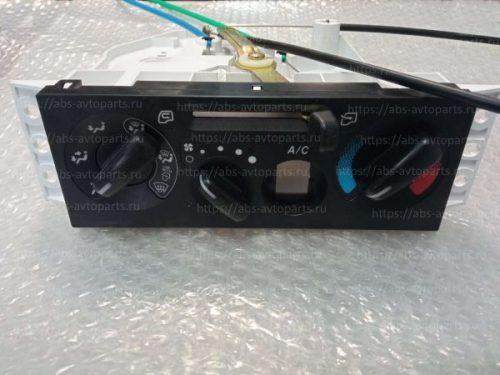 8980678811 - Блок управления отопителем ISUZU NQR90, NPR75, NLR_NMR85