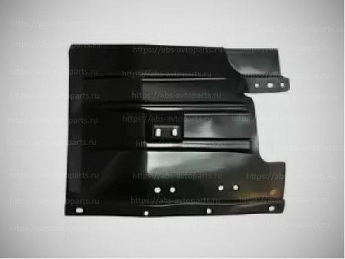 8970487293-Подкрылок кабины isuzu NQR71_75 (левый)