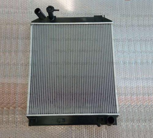 8973874661 Радиатор системы охлаждения ISUZU NLR85, NMR85, 4JJ1