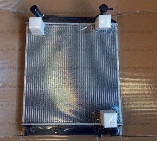 8982599330-Радиатор системы охлаждения ISUZU NLR85, NMR85, 4JJ1 8982599330, 8980944650