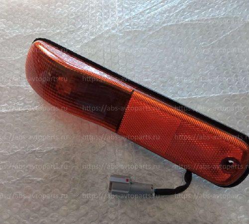 8972218140-Повторитель поворота ISUZU NQR71, NQR75, левый (боковой на раме)