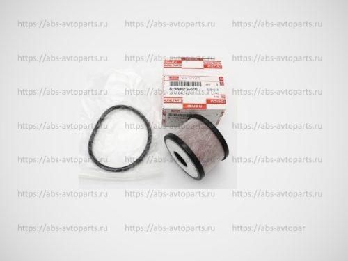 Фильтр (Сапуна) вентиляции картерных газов ISUZU FSR90