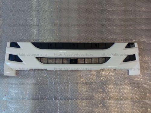 Решетка радиатора ISUZU NLR85, NMR85 (E5) нового образца, 8974293721