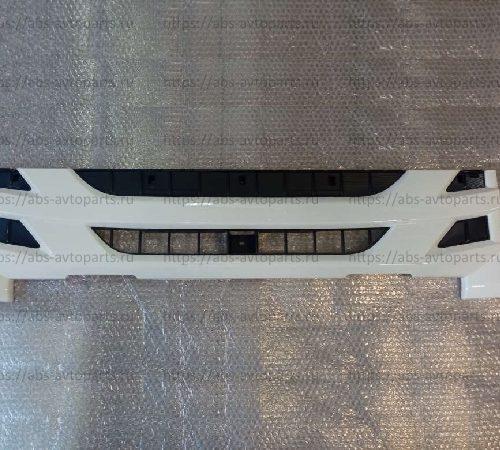 Решетка радиатора ISUZU NPR75, NQR90 (E5) нового образца, 8974289771