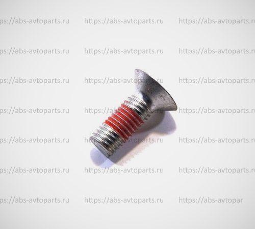 8973653540-Болт крепления пластины подшипников КПП ISUZU NQR, NPR, NLR, NMR, MYY_MZZ